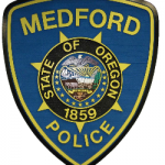 Medford Police Department, Oregon