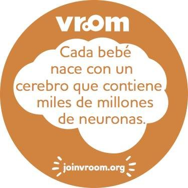 Round Neuron Sticker Spanish copy